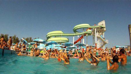 Beach Village e Centro Benessere a Riccione