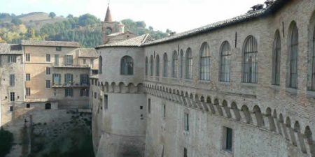 Visita Montegridolfo