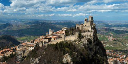 Visita Repubblica di San Marino
