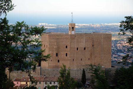 Visita Montefiore Conca