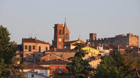 Visita Morciano di Romagna