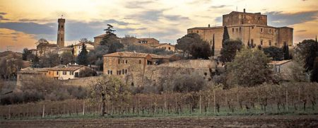Visita Santarcangelo di Romagna